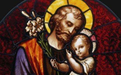 San José en el sentido común cristiano