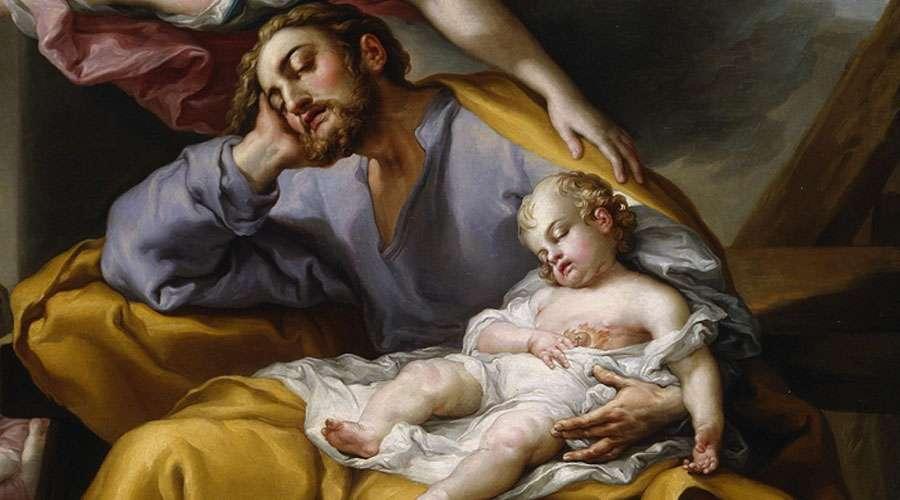 Presencia de san José en la espiritualidad de santa Teresita