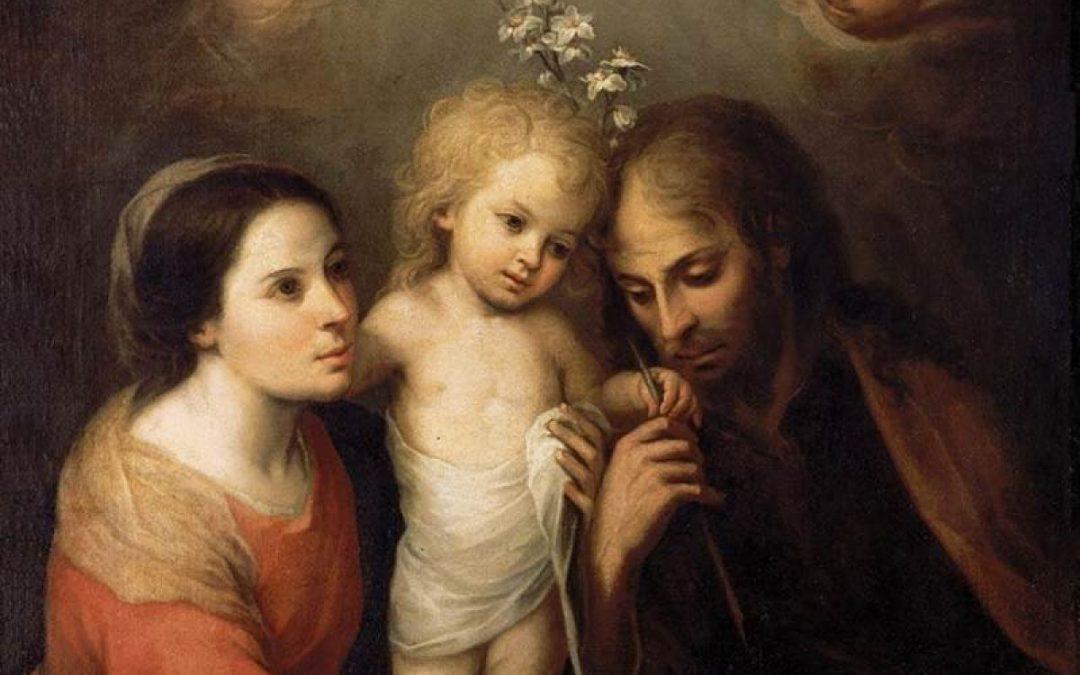 José con María