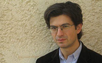 Entrevista a Fabrice Hadjaj