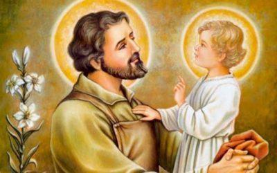 El patriarca José y el Concilio Vaticano II